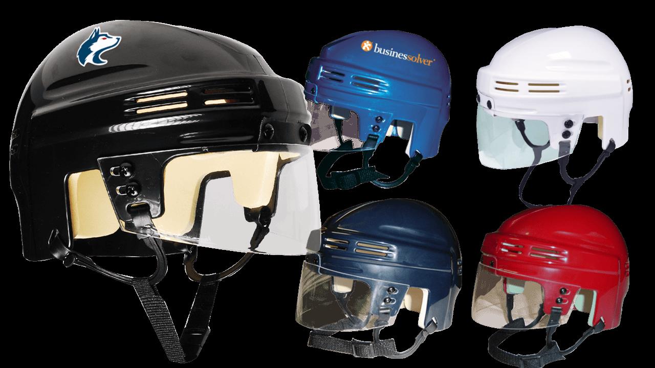 Blank/Custom Mini Helmets