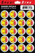 Flaming Softball