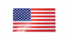 3D USA Flag—Small