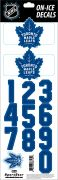 NHL Toronto Maple Leafs Decals