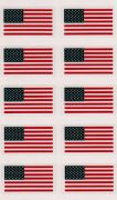 American Flags—Small