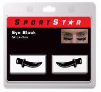 Eye Black Decals Saber