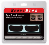 Pro-Style Eye Black with Marker