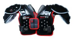 Youth Shoulder Pads - Small / Medium