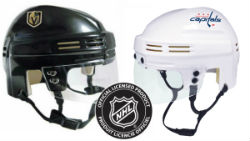 NHL Mini Helmets