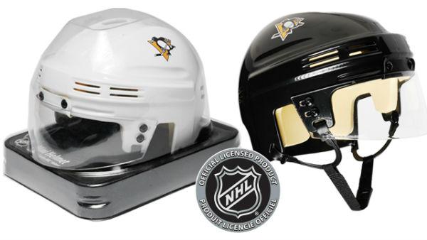 NHL Mini Helmets